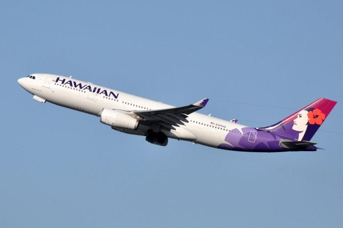 Hawaiian-Airlines_Airbus_A330